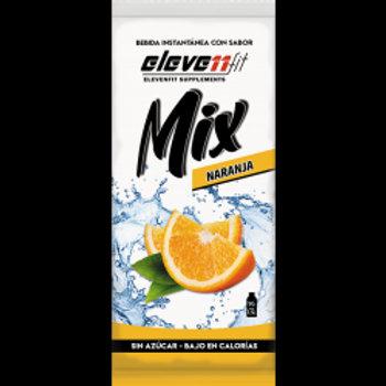 Mix Sabor Naranja Sin Azucar