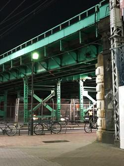 神田駅周辺