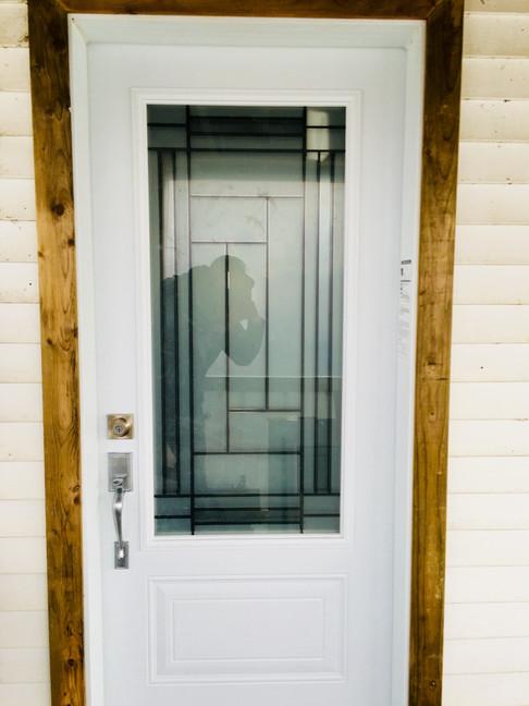 Installation de portes et fenêtres à Joliette