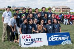 2014 D-III National Champions
