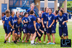 2015 Champions: Moment of victory