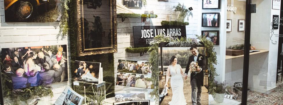 Jose Luis Arras