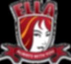 Logotipo Ella Trip
