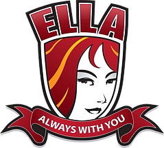 Logotipo Ella Trip