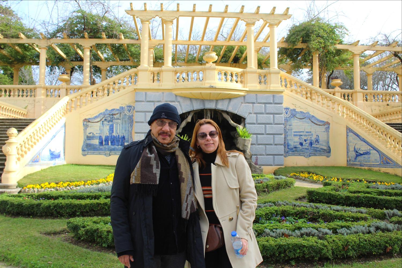 Parque da Macaca