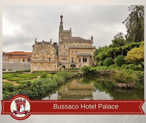 Bussaco Hotel Palace