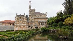 Já imaginou dormir em um Palácio?