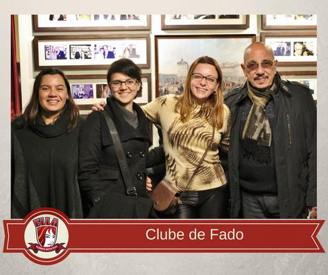 Clube de Fado
