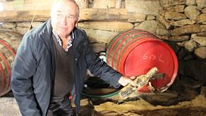 Em Portugal o Vinho dos Mortos faz a alegria dos vivos.