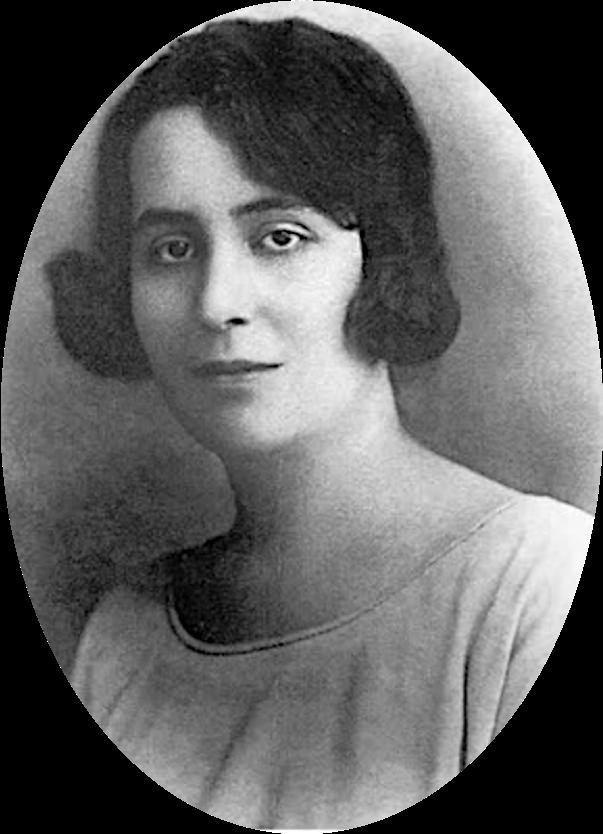 Dra. Branca Marques