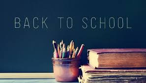 Best Things About Going Back To School