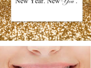 New Year- New Smile! :)