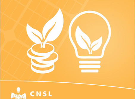 Energia solar e sustentabilidade!
