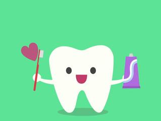 Love your teeth!