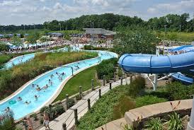 Summer fun near Carmel, Indiana