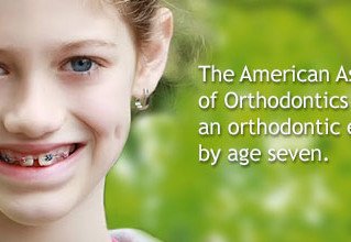 How to tell if your child may need early orthodontic treatment