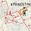 Thumbnail: PRINCETON, parcours à télécharger