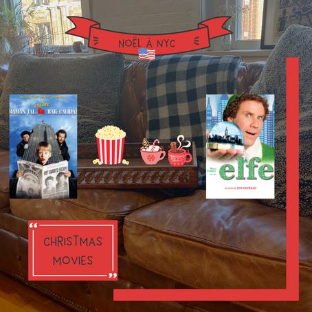 Tradition des films de Noël