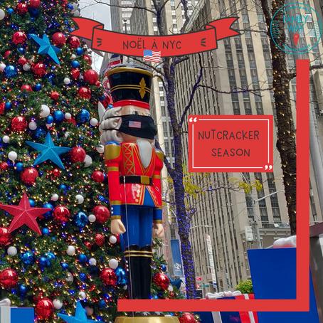 1. Noël à New York : Nutcracker / Casse-Noisette