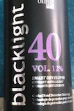 Blacklight 40 Volume Smart Developer 32oz
