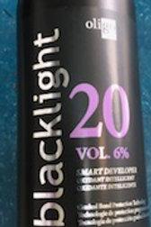Blacklight 20 Volume Smart Developer 32oz