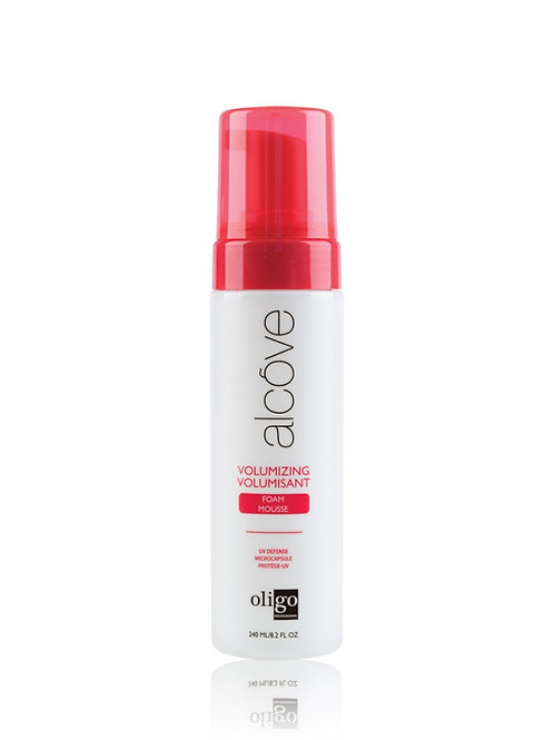 Alcove Volumizing Foam 8.2 oz