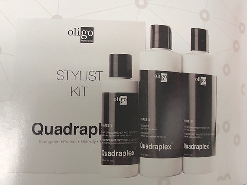 Quadraplex Stylist Kit