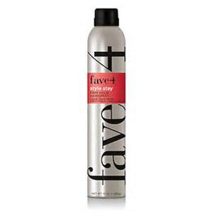 Fave 4 Style Stay 10 oz