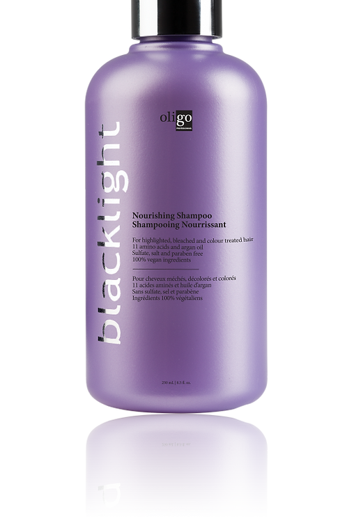 Blacklight Nourishing Shampoo 8.5 oz