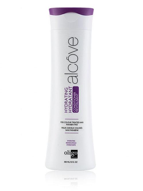 Alcove Hydrating Shampoo 10 oz