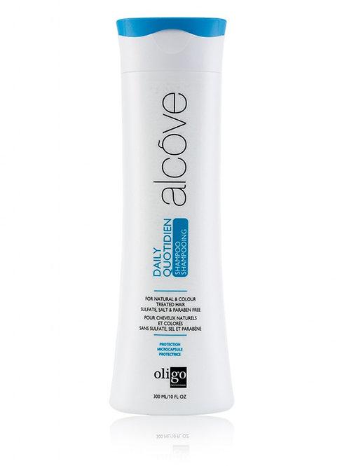 Alcove Daily Shampoo 10 oz