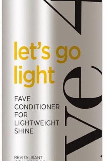 Fave 4 Let's Go Light Conditoner 8.45 oz
