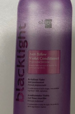 Anti-Yellow Violet Conditioner 32oz