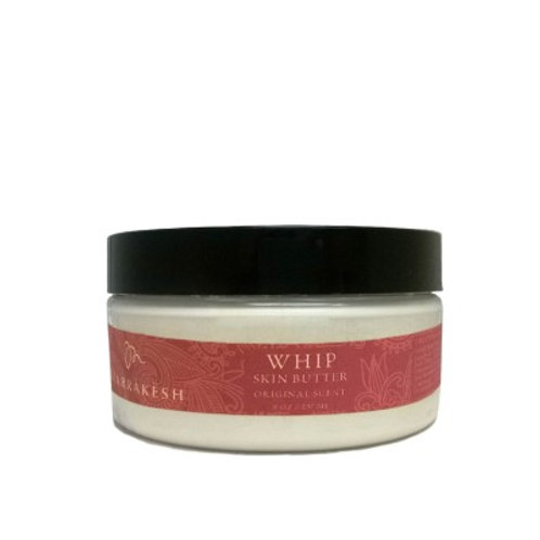 Marrakesh Whip Skin Butter 8 oz
