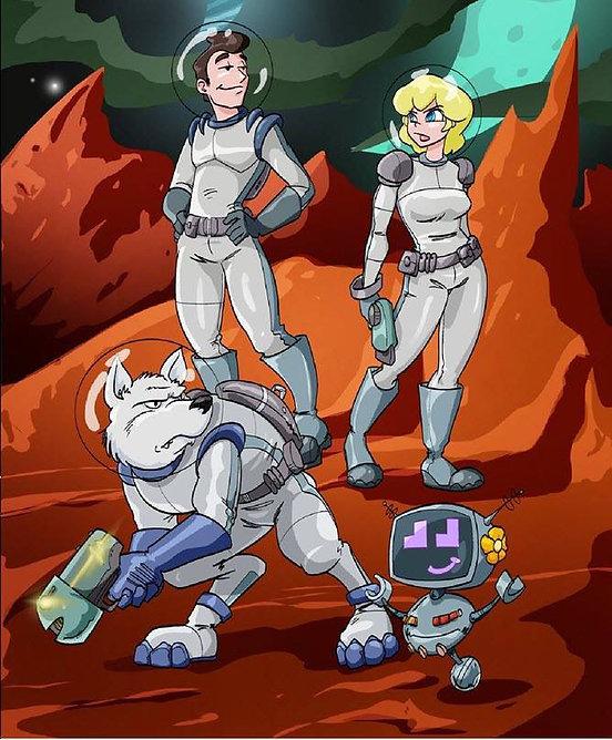 galactic squad chars.jpg