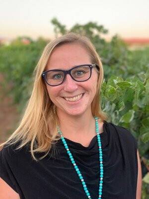 Meet Meredith Raimondi