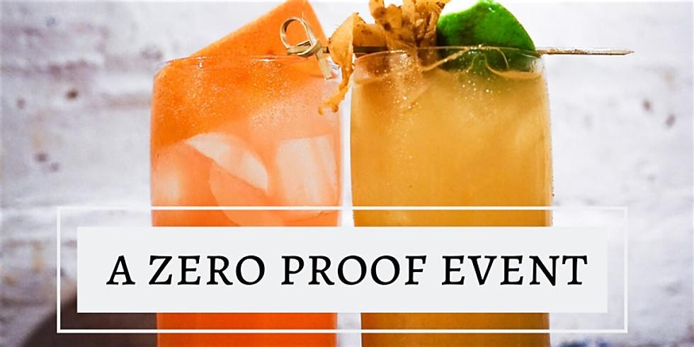 Un-Plated Presents a Zero-Proof Event