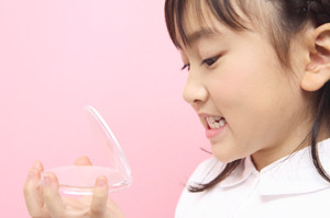 第70回:『乳歯なら虫歯になってもかまわない?』