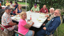 Wildwood Terrace Hosts 2018 Lake Francis Summer Picnic