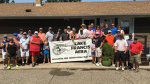 3rd Annual LFARCC Golf Outing is a Great Success