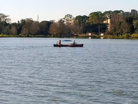 University Lakes Project Set to Restart