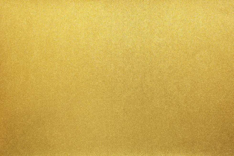 Gold texture sample