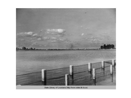 History of the Lakes