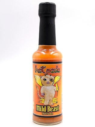 MILD BEAST Mild Chilli Sauce