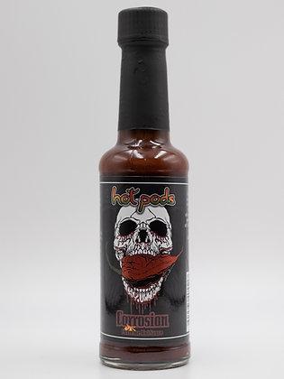 CORROSION Extreme Hot Sauce