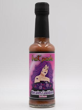 HECATES CAULDRON Hot Sauce