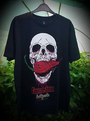 CORROSION Organic Cotton T-Shirt