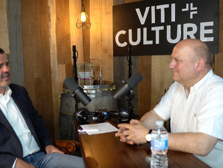 Viti+Culture Interview with Johannes Selbach of Weingut Selbach Oster
