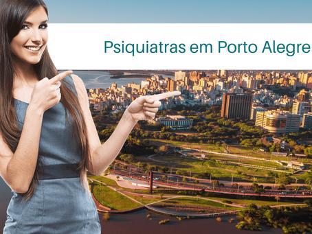Psiquiatra Porto Alegre: cuidados para encontrar psiquiatras qualificados