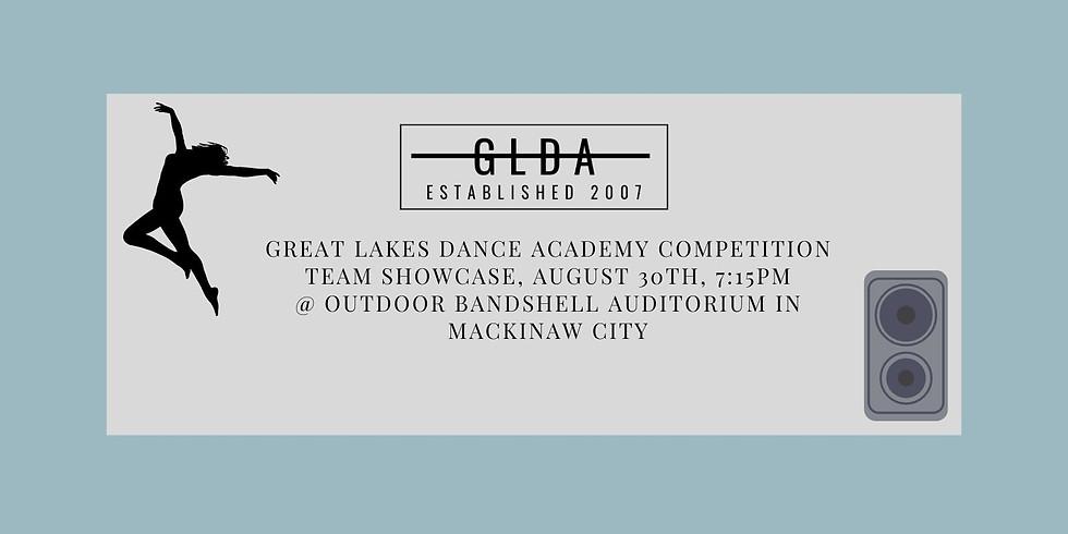 GLDA Competition Showcase